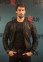 'Supermax': conheça Bruno Belarmino, a nova aposta de galã da Globo