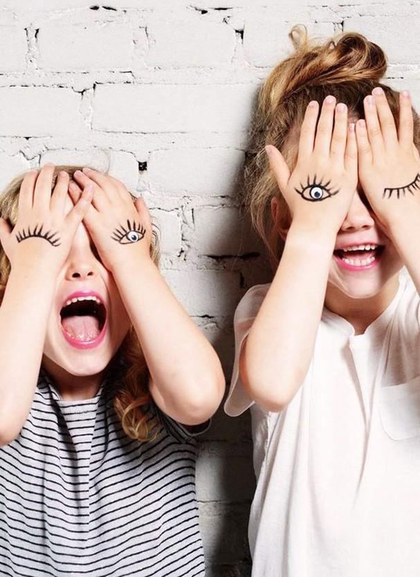 Dia das Crianças (Foto: Reprodução Pinterest)
