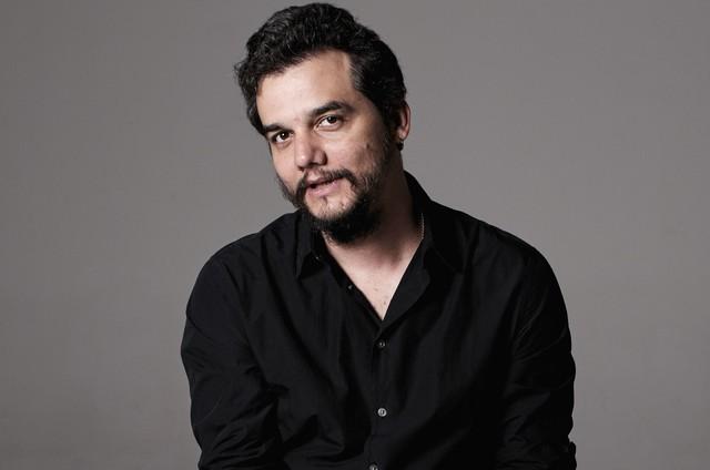 Wagner Moura (Foto: Divulgação/Bob Wolfenson)
