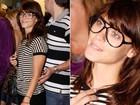 Eles usam óculos de grau como acessório de moda: confira os 'quatro-olhos' mais estilosos do pedaço