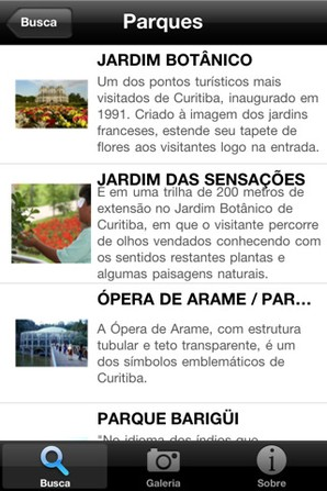 Curta Curitiba