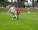 Com gol de André Lima, Atlético-PR vence jogo-treino na reapresentação