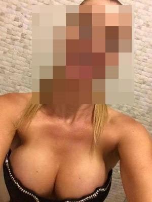 Jovem postou mensagem na internet após não pagar a conta em salão  (Foto: Reprodução / Facebook)