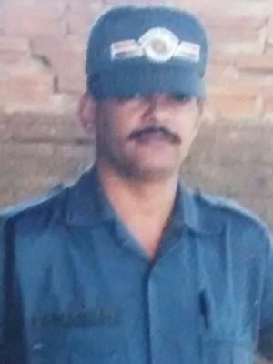 2º sargento aposentado Moacir Gregório atuou em Presidente Prudente (Foto: Polícia Militar/Divulgação)