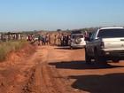 MS pede Força Nacional em área de conflito entre índios e produtores