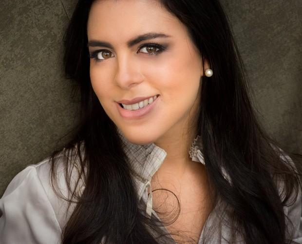 Nanda Garcia (Foto: Arquivo Pessoal)