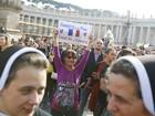 Papa diz que violência em nome de Deus é 'blasfêmia'