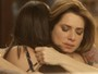 Milena propõe trégua a Lenita: 'Pelo Ralf'