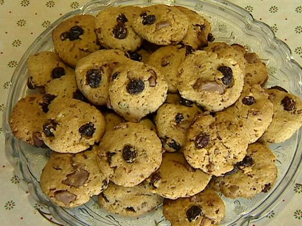 Cookie é opção nutritiva do 'Cozinha Popular' (Foto: Reprodução/Tv Fronteira)