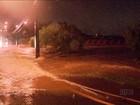 Defesa Civil registra aumento no número de atingidos por chuva no PR