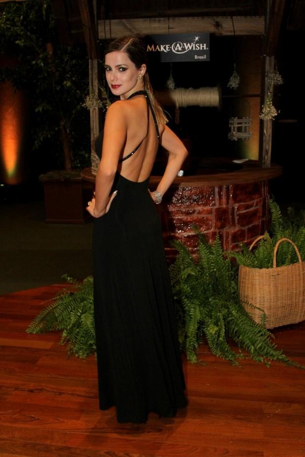 Vera Viel (Foto: Thiago Duran/AgNews)