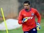 Anderson diz que gol sofrido não interfere em planejamento do Bahia