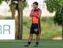 A pedido de Dorival, Santos analisa  Leandro Donizete, do Atlético-MG