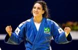 Mayra Aguiar: as notícias sobre a gaúcha campeã mundial (Marcio Rodrigues / MPIX / Fotocom)