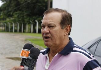 Rafael Tenório CSA (Foto: Caio Lorena / GloboEsporte.com)