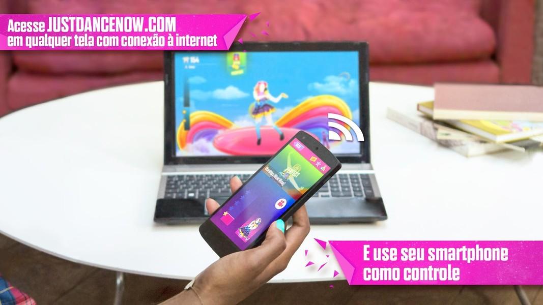 Just Dance Now | Jogos | Download | TechTudo