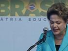 Em visita ao Ceará, Dilma Rousseff entrega casas e participa de reuniões