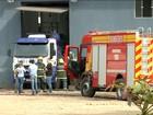 Laudo sobre morte de funcionário em explosão no Norte sai em 30 dias