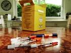 DSTs e transmissão pelo sangue, saliva e secreções; Bem Estar explica