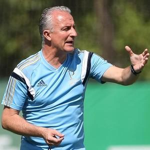 Dorival Junior Palmeiras (Foto: Cesar Greco/Ag Palmeiras/Divulgação)