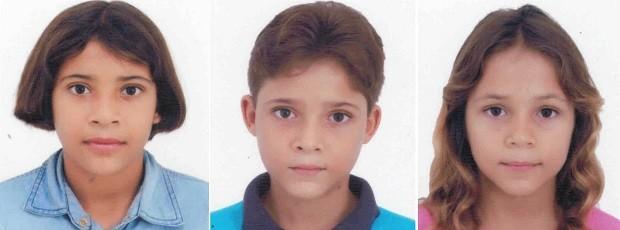Irmãos estão desaparecidos desde a quinta-feira (22), em Paraíso do Tocantins (Foto: Divulgação/SSP TO)