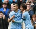 Agüero faz três gols, quebra marca, e Manchester City bate rebaixado QPR