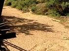 Vinte cidades tem o abastecimento de água extremamente crítico no ES