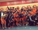 Champions da Ásia: Shandong vence com gol de Tardelli, e Adriano brilha pelo Seoul