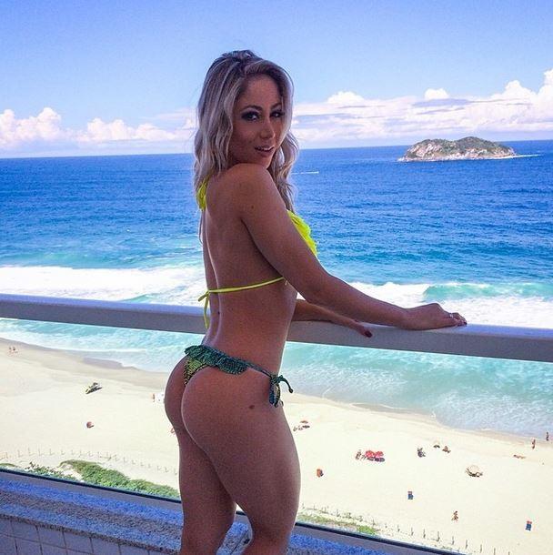 Carol Narizinho  (Foto: Instagram/Reprodução)