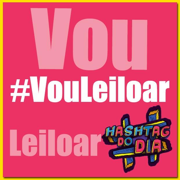#HashtagDoDia: Vou Leiloar (Foto: Malhação / TV Globo)