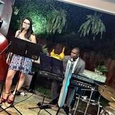 Zero 28 Trio e Talita Guimarães