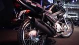 Yamaha lança Factor 150 flex (G1)