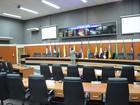 Sessão da Assembleia de RR para votar vetos cai por falta de quórum