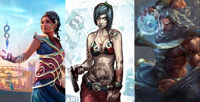 Lista reúne os melhores jogos gratuitos do Xbox One (Foto: Reprodução/Murilo Molina)