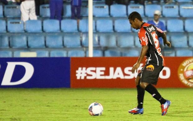 Augusto Recife volante Joinville (Foto: Jamira Furlani/Avaí FC)