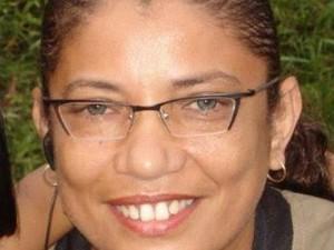 Lenilda Cavalcante (Foto: Arquivo pessoal)