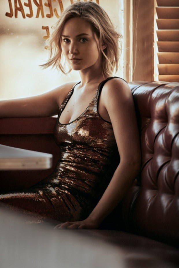 Jennifer Lawrence sobre vazamento de nudes: Senti que