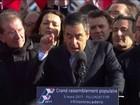 Na França, Partido Conservador renova apoio à candidatura de Fillion