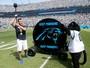 Pacotão da NFL: medalhista olímpico, selfie com policiais e 6 interceptações