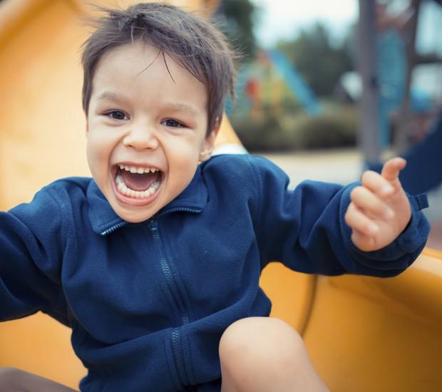 Velocidade, altura... tudo torna a brincadeira mais emocionante (Foto: Thinkstock)