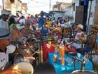'Acadêmicos do Morro' lança projeto de rodas de samba em Natal