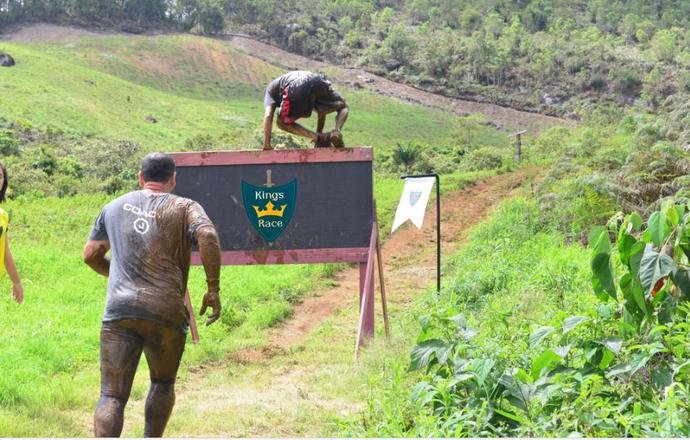 EuAtleta - King's race (Foto: Divulgação)