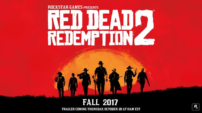 Red Dead Redemption 2 (Foto: Divulgação / Rockstar)