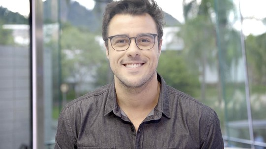 Joaquim Lopes responde a 3 perguntas