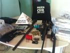 Trinta e sete  pessoas são detidas durante operação no Norte de Minas