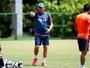 Em uma semana, Oswaldo empolga elenco do Sport com nova filosofia