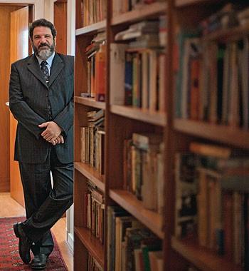 Mario Sérgio Cortella - Filósofo (Foto: Marcos Camargo)