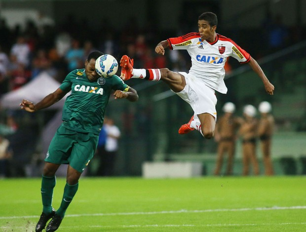 Coritiba Flamengo