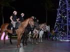 Operação Réveillon tem reforço de mais 1,6 mil policiais na Paraíba