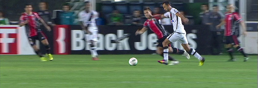 Vasco x Joinville - Campeonato Brasileiro Série B 2016 ... 11b8e2a5efd42